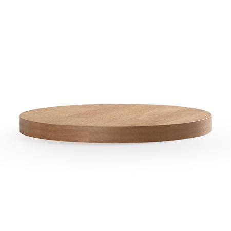 Sigma Wood Round