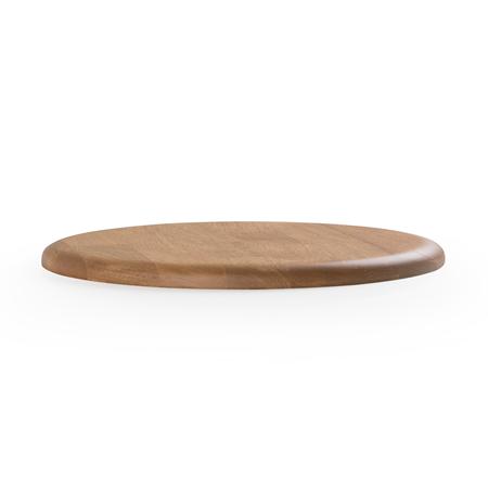 Omega Wood Round