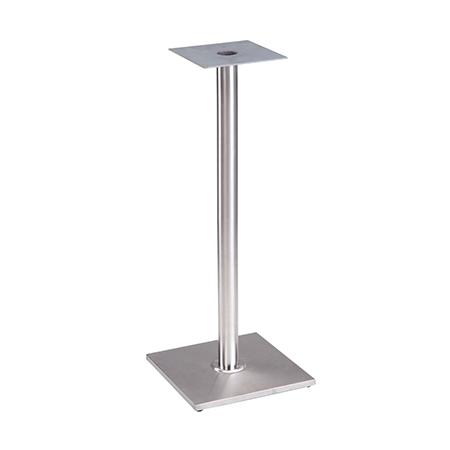 Musti Square Bistro Table Base