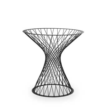 Wire TABLE BASE