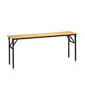 Banquets Extending Table Mdf Lam