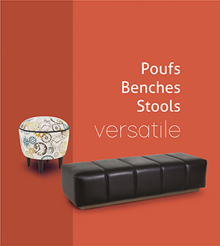 sandalyeci contract furniture poufs benchs stools beautiful