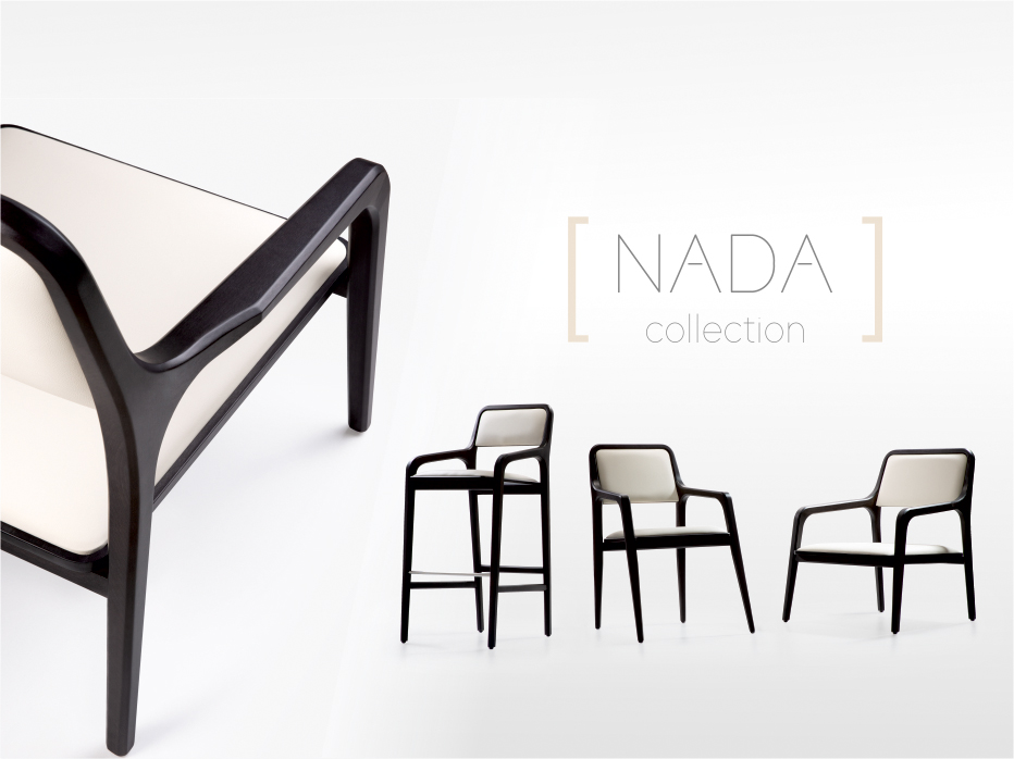 Sandalyeci Contract Furniture - Nada Collection - Chair - Armchair - Bar Chair